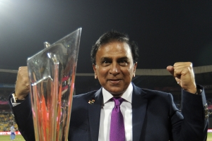 Transformed England favourites to win World Cup, says Gavaskar