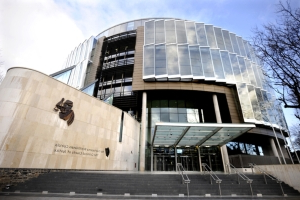 Woman pleads not guilty by reason of insanity for murder of her flatmate in South Dublin