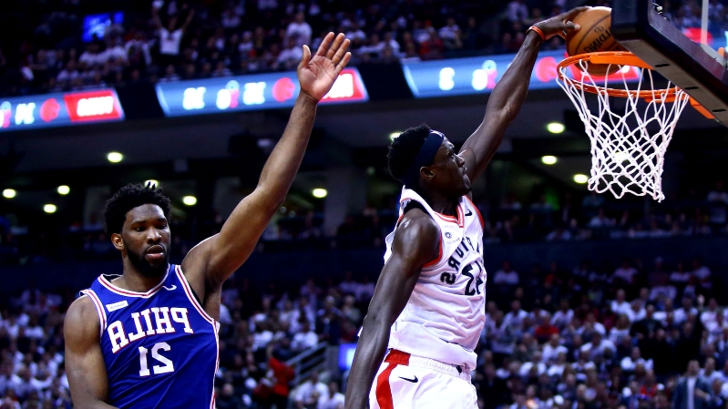 7856abd308a Charles Barkley rips Joel Embiid   As a star player you can never show  weakness