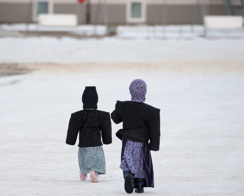 Court hears lighters, straps, branches used to punish Hutterite colony students
