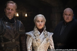 'Dracarys!' Nearly 1.2MILLION Game of Thrones fans sign up to learn Valyrian - the fictitious language spoken by Daenerys Targaryen in the hit show