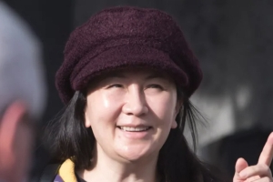 Huawei executive Meng Wanzhou expected in Vancouver court over extradition case