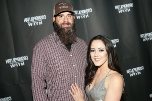 Jenelle and David Are 'in Talks' for New TV Gig After MTV Fires Couple