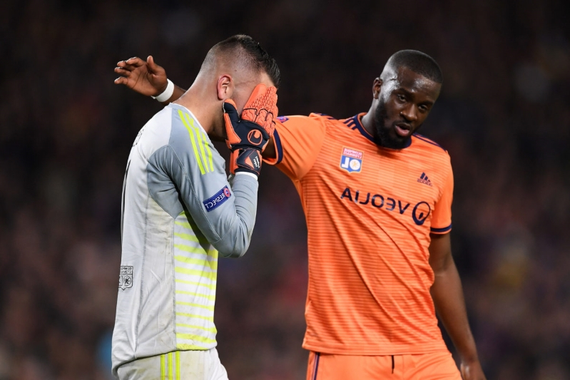 Liverpool reportedly agree terms over Ndombele deal