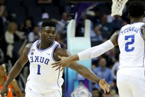 NBA Draft 2019: Duke trio highlights players expected at combine