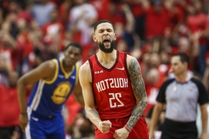 Opinion: Will Rockets-Warriors series go down as one of the greats?