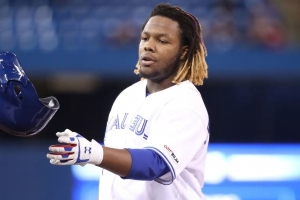 Ridiculous Stat Suggests Cause for Vlad Jr.'s Early Struggles in MLB