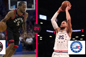 76ers vs. Raptors: Start time, TV channel, live stream for Game 6