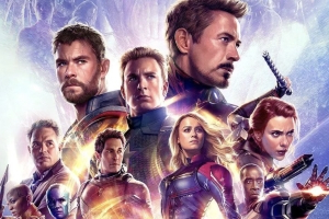 Avengers: Endgame Will Launch On Disney+ This Year