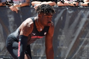 Georgia Sprinter in Stable Condition After Being Impaled by Javelin at Practice