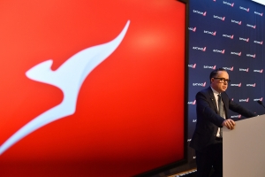 Govt subsidies needed for biofuels: Qantas