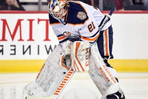 Holland: Oilers likely to add goalie in free agency