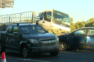 Irish tradesman, 36, tragically killed in horror 11 car pile-up in Sydney, Australia