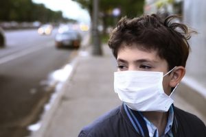 Nearly three million British children face pollution risk with 6,000 UK schools in areas ruled to have high toxicity (including every one in London)