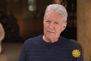 Preview: Alex Trebek on his fight against pancreatic cancer