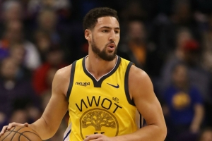 Warriors free agency rumors: 'Feeling is' Klay Thompson wants to re-sign, Steve Kerr says