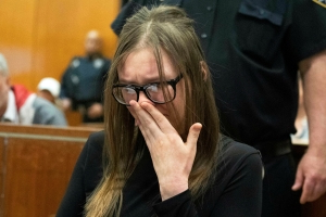 Fake German heiress sentenced to 4-12 years behind bars