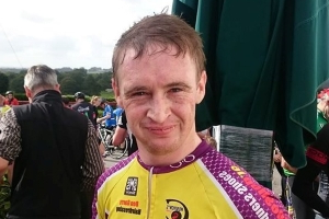 'He lived for the bike' - tributes to cyclist who died tragically after collision during road race