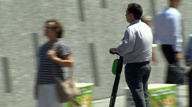 Australia: Push for Lime scooter speed reduction after fatal