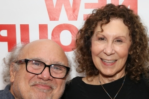 Rhea Perlman on why she and ex Danny DeVito won't divorce: 'What for?'