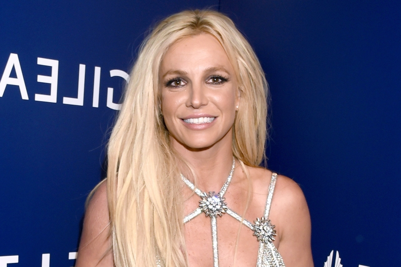 Entertainment: Britney...