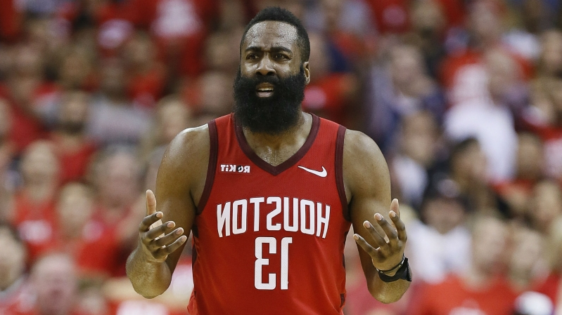 NBA playoffs 2019: Rockets owner promises 'to win some championships with James Harden'