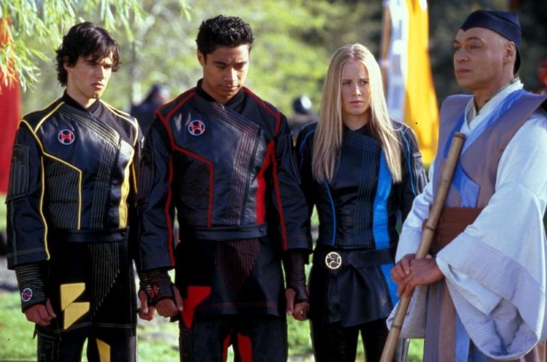 Entertainment: Power Rangers Actor Pua Magasiva Found Dead ...