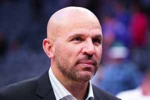 Report: Jason Kidd remains strong candidate for Lakers' assistant job