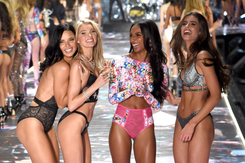 Victoria's Secret Fashion Show likely leaving network TV