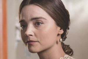 Victoria star Jenna Coleman confirms ITV series is going on a