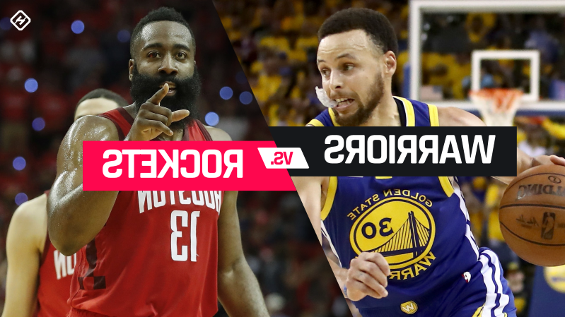 Warriors vs. Rockets: Live score, Game 6 updates, highlights from 2019 NBA playoffs