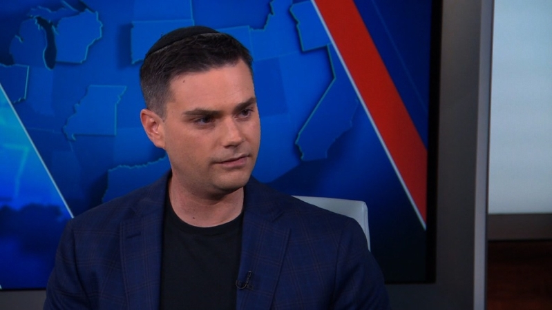 Ben Shapiro: Conservative pundit admits he was 'destroyed' in interview he cut short