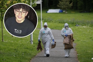 Pals pay tribute to popular teen who was stabbed to death in south Dublin park