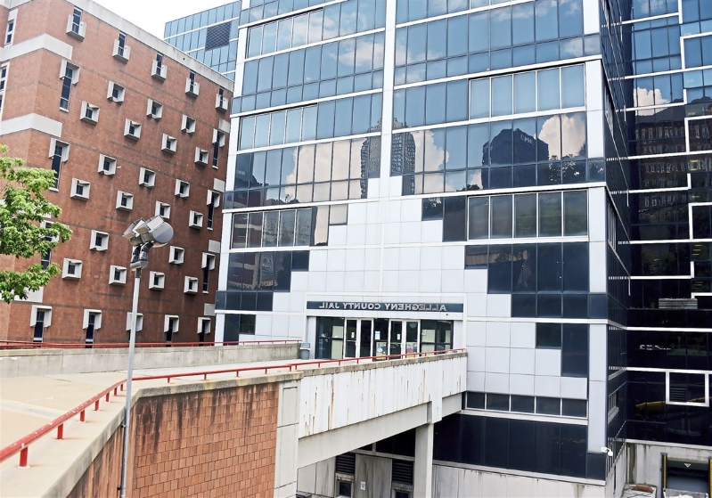 Crime: Allegheny County Jail spends $237K on 4,600 suicide