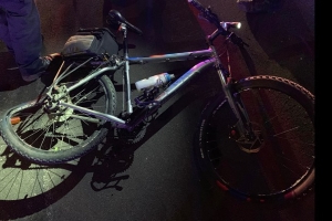 Arlington bicycle police officer injured in hit-and-run at Kaaboo festival