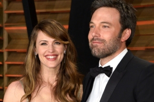 Ben Affleck Thanks Ex-Wife Jennifer Garner For Showing Him the 'Meaning of Love' in Sweet Mother's Day Post