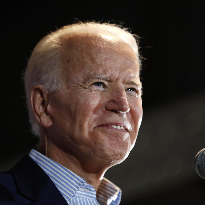 Biden visits New Hampshire for first time as 2020 candidate