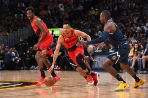 Blazers eke out Game 7 victory over Nuggets