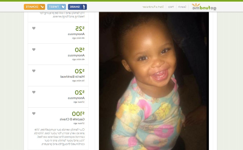 Court documents say blood found in Maleah Davis' apartment match DNA found on her toothbrush