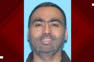 Fort Worth man wanted in car fire murders