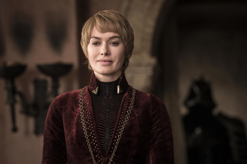 Game of Thrones: Lena Headey reacts to that King's Landing battle ending