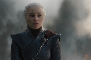 'Game of Thrones' Series Finale Trailer: The Aftermath of Daenerys' Decision