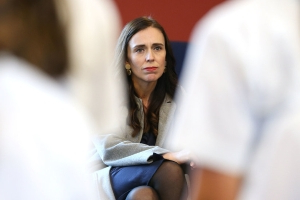 Jacinda Ardern: How to Stop the Next Christchurch Massacre