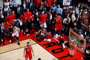 Kawhi's shot gives Toronto reason to believe, this season and beyond
