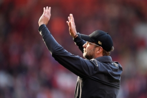 Klopp reveals Liverpool will have to be 'Perfect' to win title next year