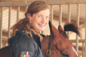 Mother raised concerns about equestrian course before daughter's fatal ride, inquest told