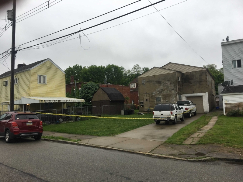 Police: Man found dead, woman in critical condition after double stabbing in Carnegie