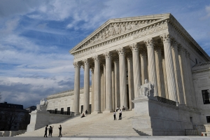 Supreme Court says 1 state can't be sued in another's courts
