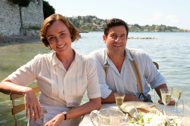 Entertainment: The Durrells, season 4 finale, ITV, review