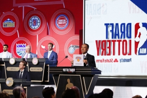 2019 NBA Draft Lottery Guide